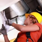 Why a professional ductwork repair and replacement is the best
