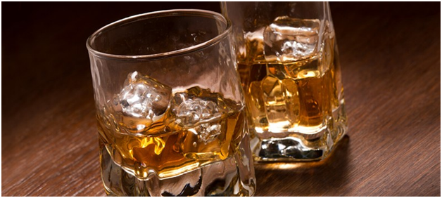 Get Good Taste of Whisky from Ancient Times