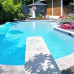 Pool and spa products at Reece