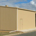What are the Key Benefits of Installing Shed extension in Your Industrial Area?